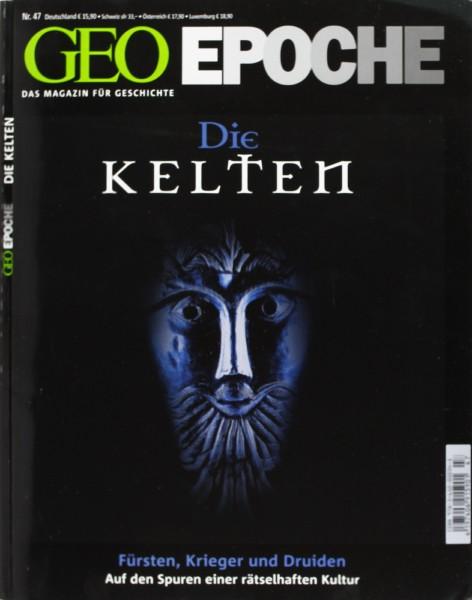 Geo Epoche Die Kelten inkl. DVD