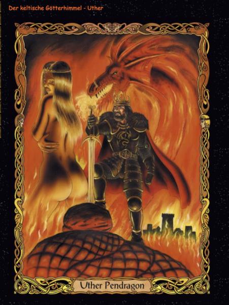 Der Keltische Götterhimmel ; Voenix